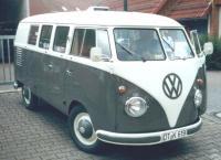 1953 ambulance