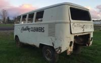 crestline cleaners