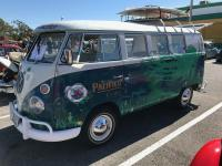 Pacifico Bus