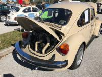 Low mileage, one owner Standard Beetle