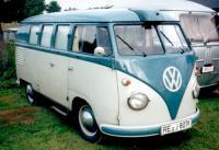1955 ambulance