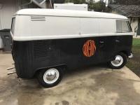 1964 double door bus