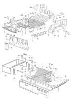 T2 parts illustration