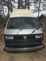 1987 Syncro Adventurewagen