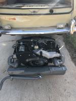 Pedro's Engine
