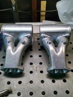 turbo intakes