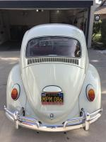 All original 1965 bug