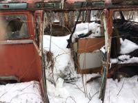 1963 23 window bus