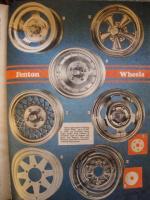 1975 FENTON Wheels Ad