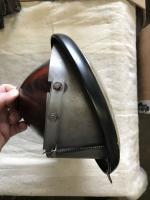 Marchal Split Headlights