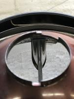 Marchal Split headlamps