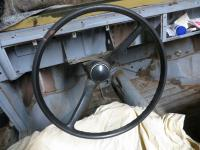 type 181 steering wheel till march 1973