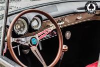 1500S Notchback with original uncracket dashboard