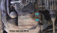 Tin removal