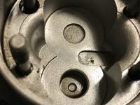 Oil pump 2