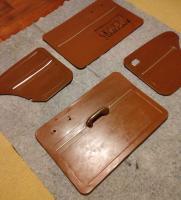 1966 euro sea-sand door panels