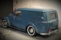 1954 Van
