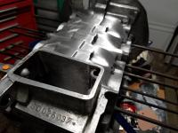Type 4 GD Engine Case Closeups