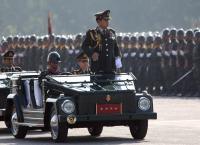 Thai Military Things