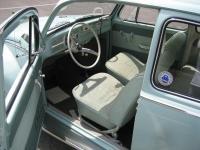 65 Bug Interior