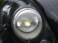 Marchal Headlights