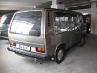 Super-sized Window Vanagon