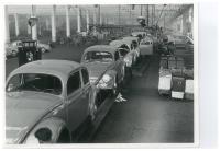 1949 Factory Split-Window Beetle photo