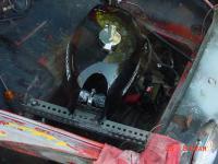 streetbike gastank mounted up