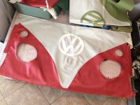 VW bus bra (nose mask)
