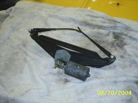 Wiper Assembly