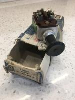 NOS Eberspacher BN4 Gas Heater Switch