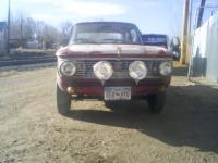 NSU on VW pan rally update