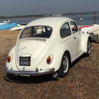 67 Euro 1500 Beetle