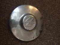 1967 1500 Beetle hubcap