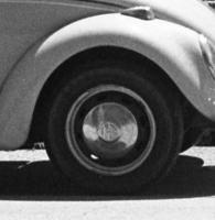 Euro '67 RF wheel