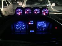 Westy xt gauges