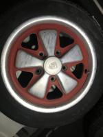 Porsche Fuch Flat Six 15x6