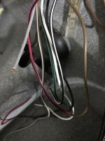 71 super beetle turn signal switch