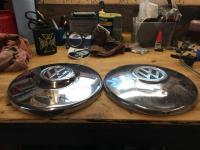 67 4 lug hubcap vs. 68-up