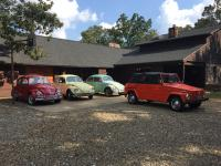 Aircooled collection