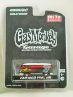 Greenlight Gas Monkey Garage