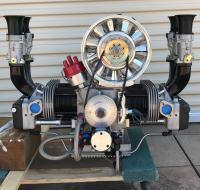 Autocraft street engine??