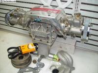 DLI Supercharger