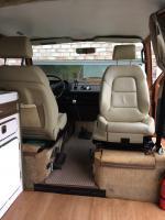 A3 Seats