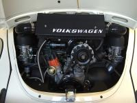 VW air box