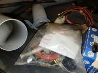 NOS Eberspacher BN4 Gasoline Heater #2
