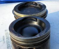 2.1 vs 1.9 pistons