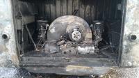 53 barndoor fire