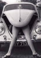 VW & Legs