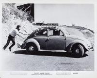Pushing A VW